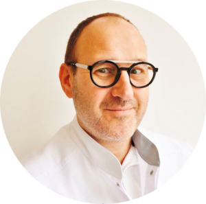 Dr David FRAGNIERES Médecin esthétique